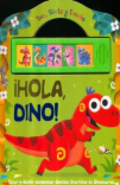 HOLA DINO