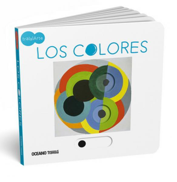 LOS COLORES (TRALALARTE)