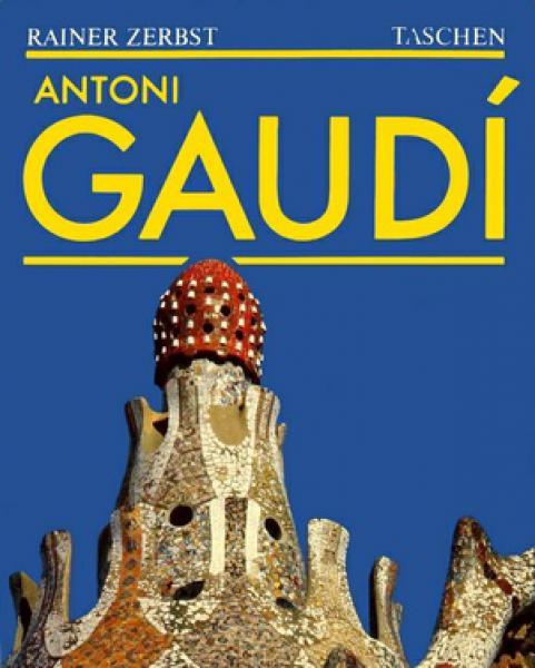 GAUDI, ANTONI (1852-1926)