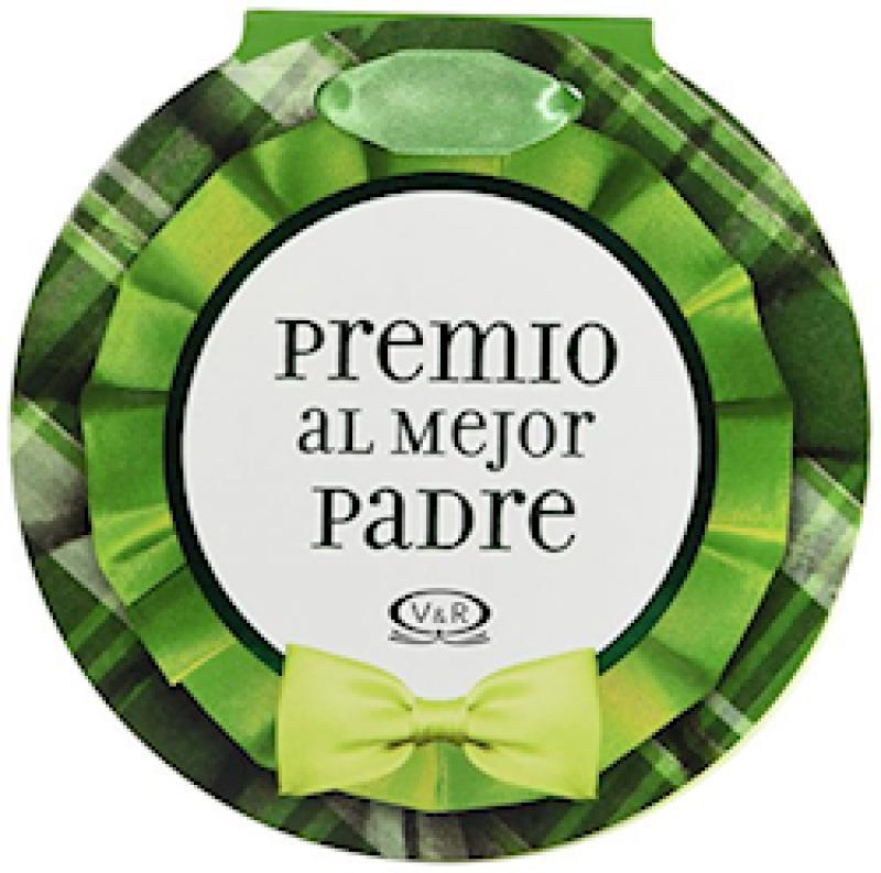 PREMIO AL MEJOR PADRE 2016