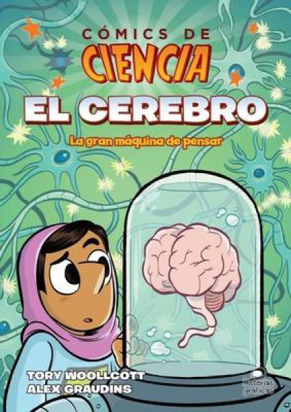 EL CEREBRO (COMI DE CIENCIA)