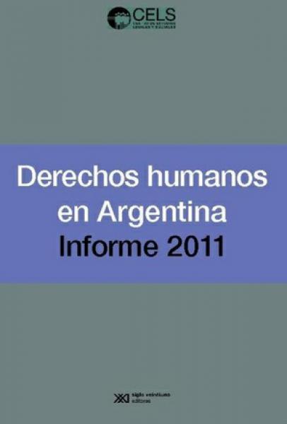 DERECHOS HUMANOS EN ARGENTINA (2011)