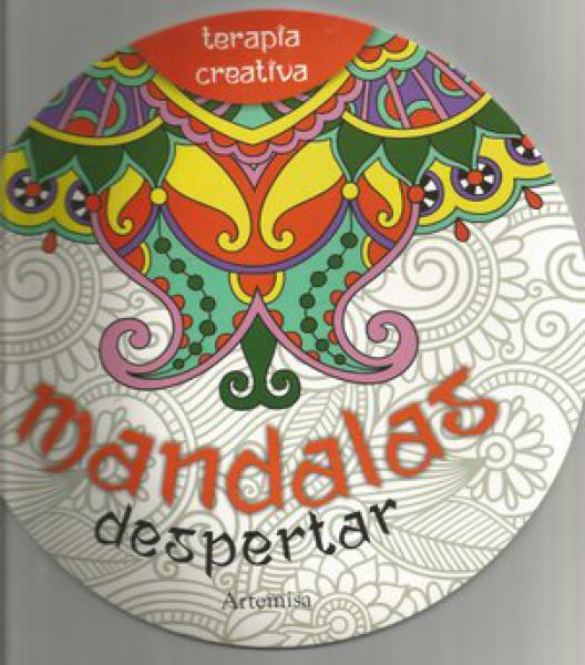 MANDALAS DESPERTAR
