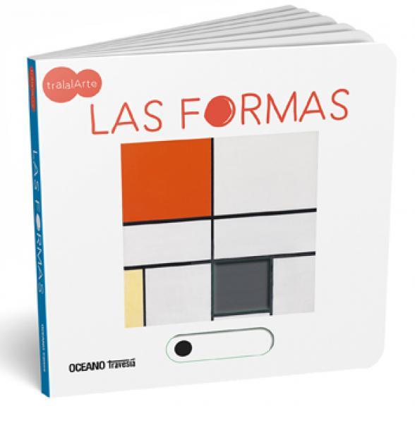 LAS FORMAS (TRALALARTE)
