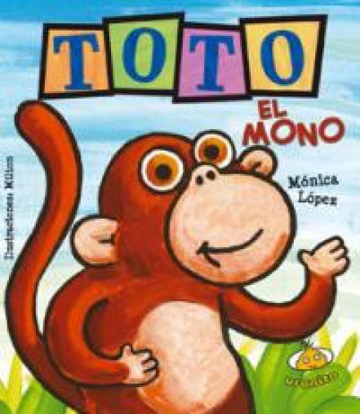 TOTO EL MONO