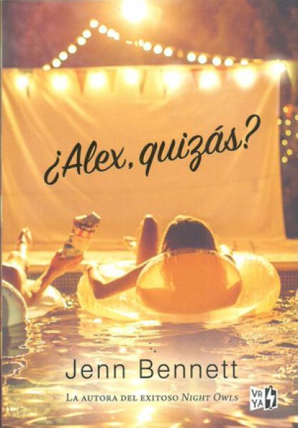 ALEX, QUIZAS ?