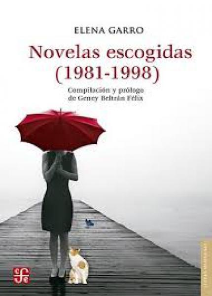 NOVELAS ESCOGIDAS (1981-1998)