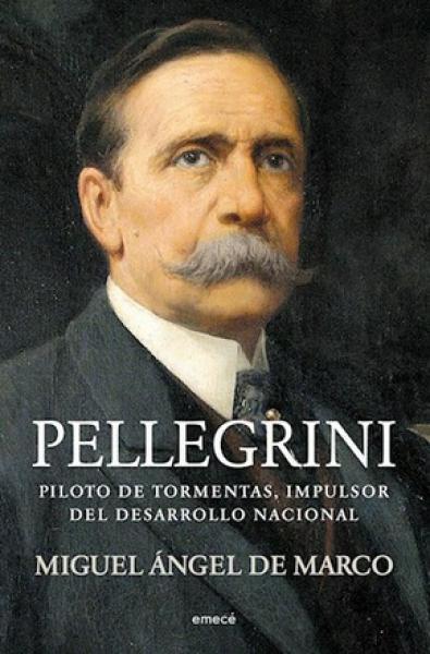 PELLEGRINI - PILOTO DE TORMENTAS...