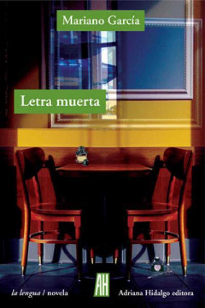 LETRA MUERTA