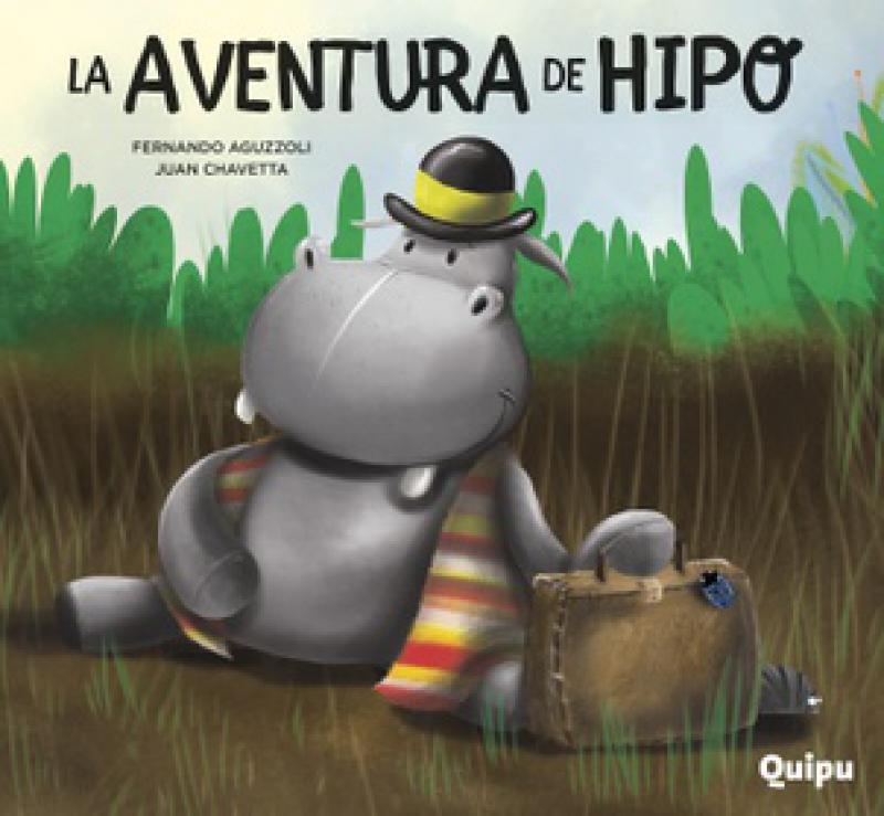 LA AVENTURA DE HIPO