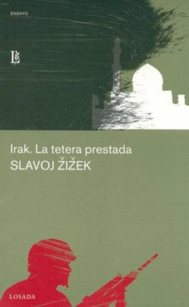 IRAK.LA TETERA PRESTADA