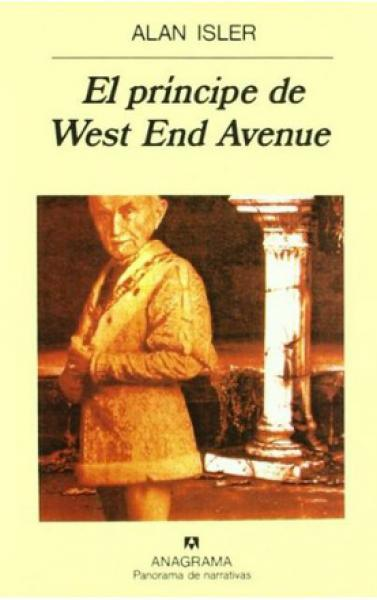 EL PRINCIPE DE WEST END AVENUE