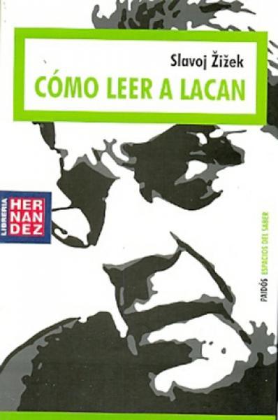 COMO LEER A LACAN