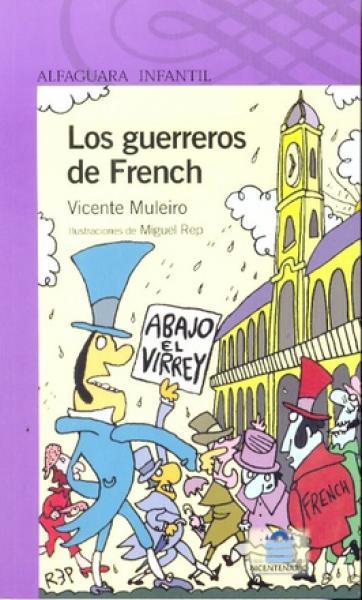 LOS GUERREROS DE FRENCH