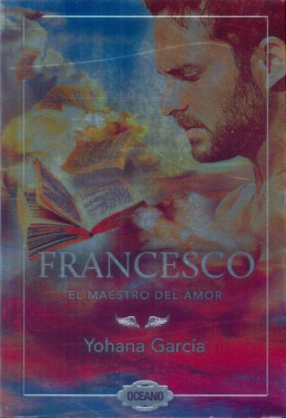 FRANCESCO - EL MAESTRO DEL AMOR