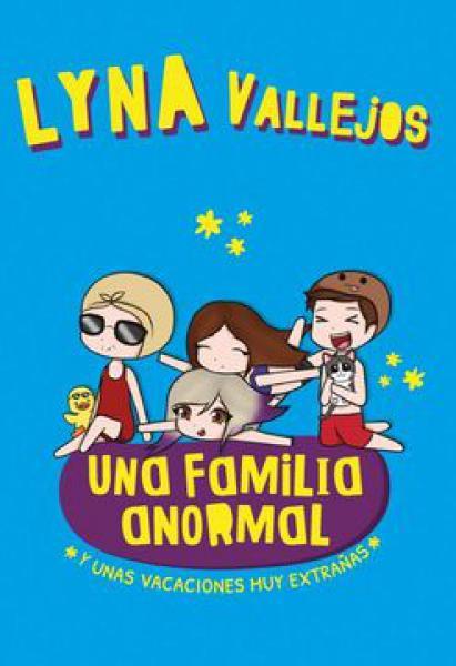 UNA FAMILIA ANORMAL 3 Y UNAS VACACIONES