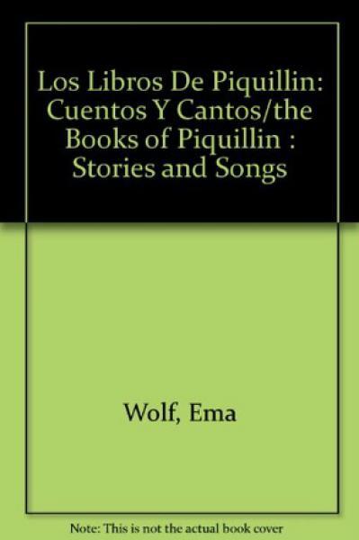 LOS PIQUILLINLIBROS DEL (2 Vol.)