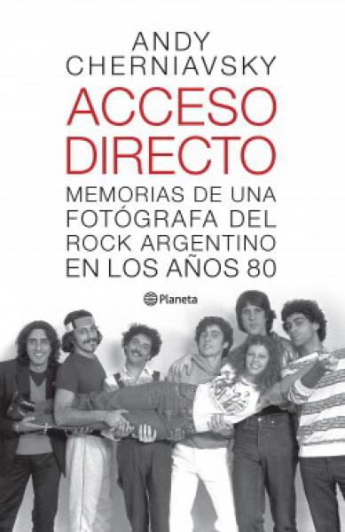 ACCESO DIRECTO - MEMORIAS DE UNA FOTGRAF