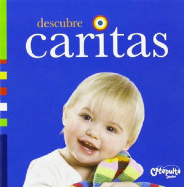 DESCUBRE CARITAS