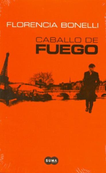 CABALLO DE FUEGO: PARIS