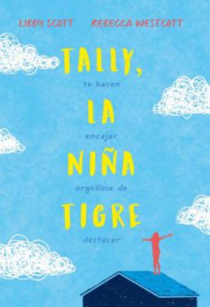 LA TALLY NIÑA TIGRE