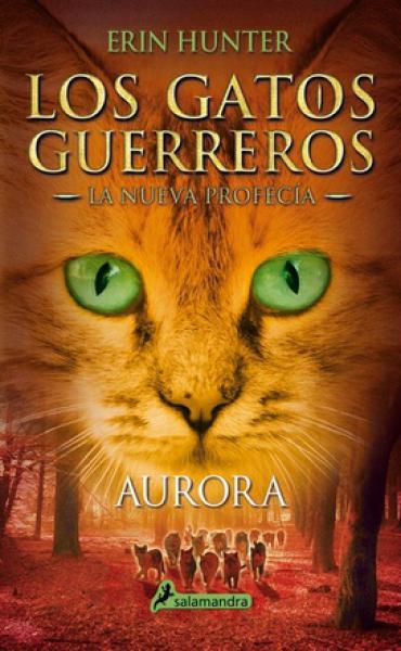 AURORA - LA NUEVA PROFECIA III