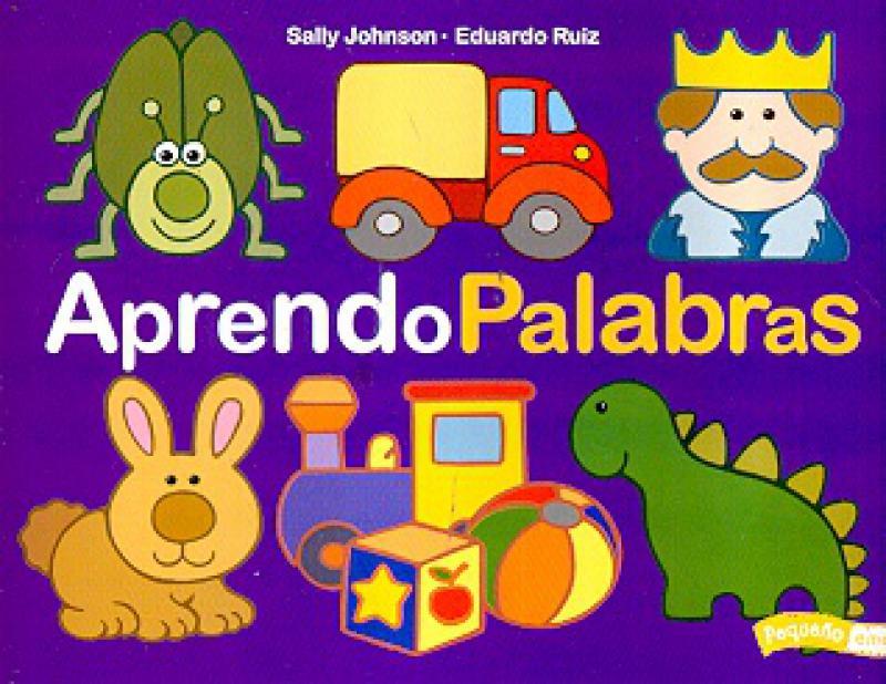 APRENDO PALABRAS