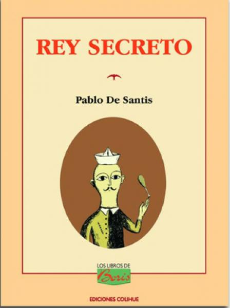 REY SECRETO