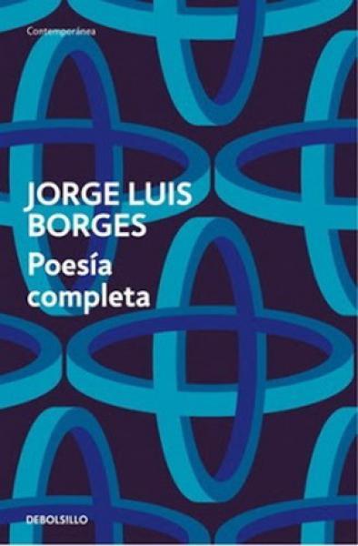POESIA COMPLETA - ( BORGES )