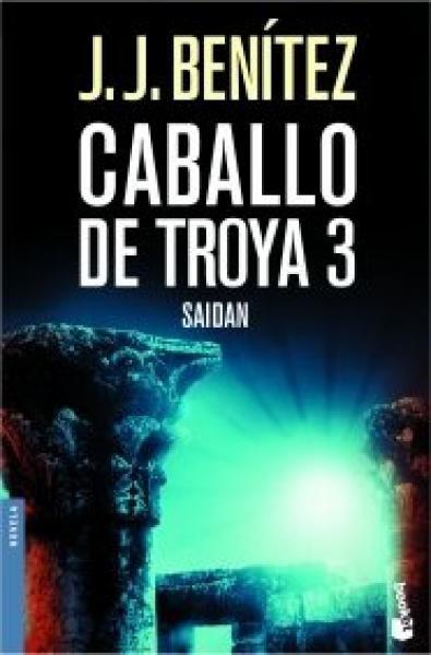 CABALLO DE TROYA 3 - SAIDA
