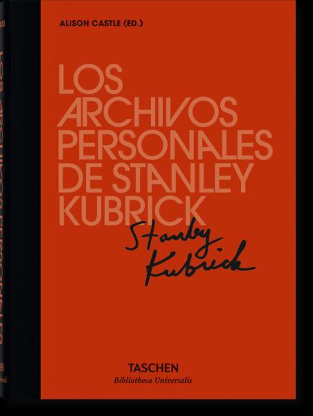 ARCHIVOS PERSONALES DE STANLEY KUBRICK