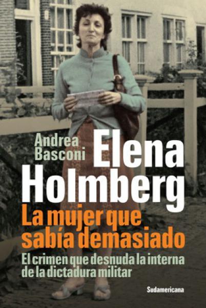 ELENA HOLMBERG