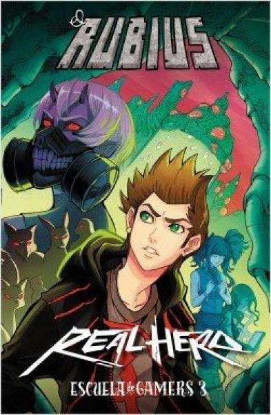 REAL HERO - ESCUELA DE GAMERS 3