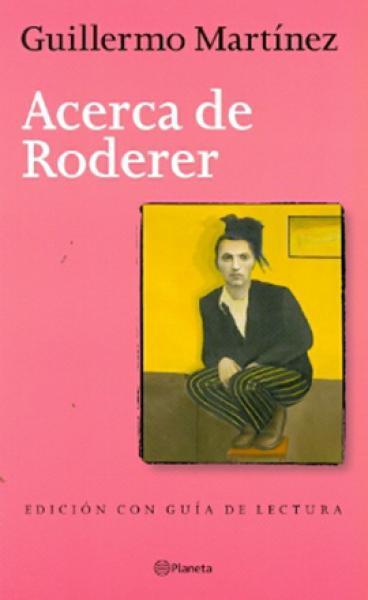 ACERCA DE RODERER (ESCOLAR)