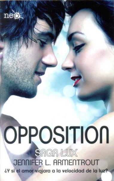 OPPOSITION - SAGA LUX 5