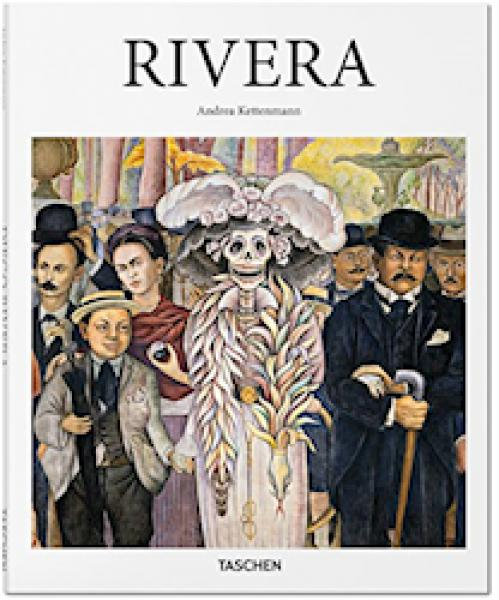 RIVERA - DIEGO RIVERA