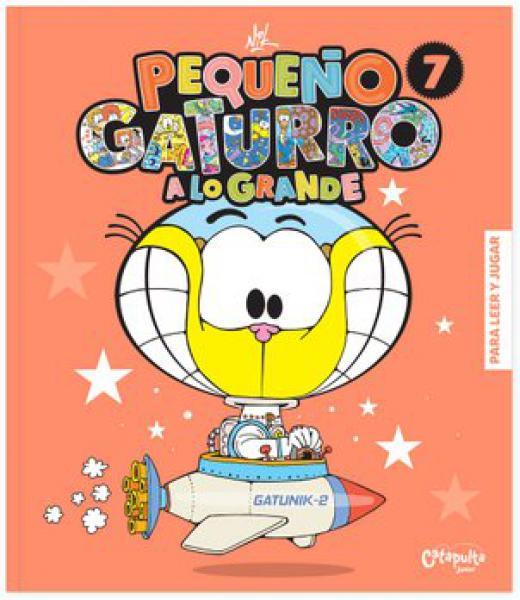 PEQUEÑO GATURRO A LO GRANDE 7