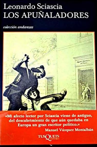 LOS APUÑALADORES