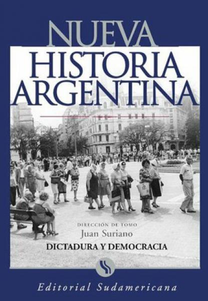 NUEVA HISTORIA ARGENTINA-T.10