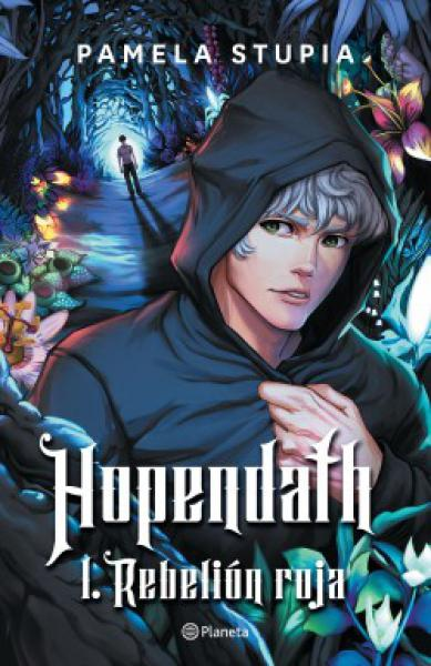 HOPENDATH 1 - REBELION ROJA