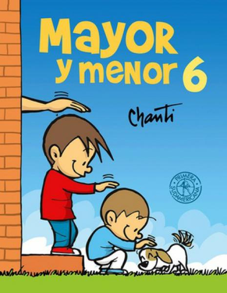 MAYOR Y MENOR 6