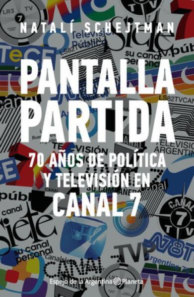 PANTALLA PARTIDA