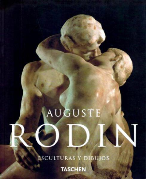 RODIN-ESCULTURAS Y DIBUJOS