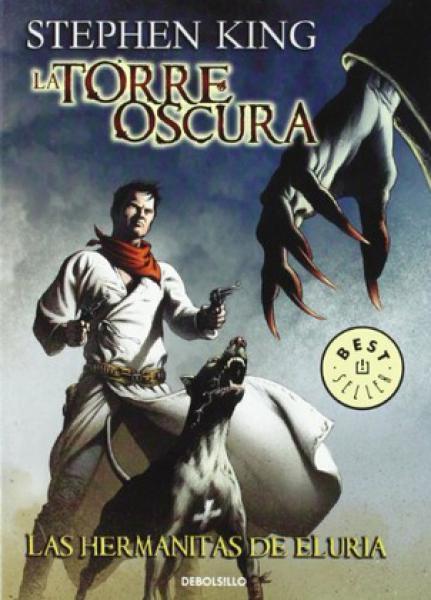 LA TORRE OSCURA VII (COMIC)