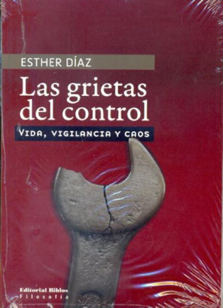 LAS GRIETAS DEL CONTROL