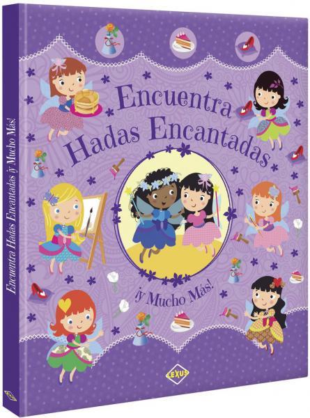 ENCUENTRA HADAS ENCANTADAS