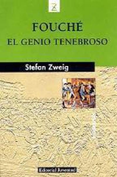 EL GENIO TENEBROSO