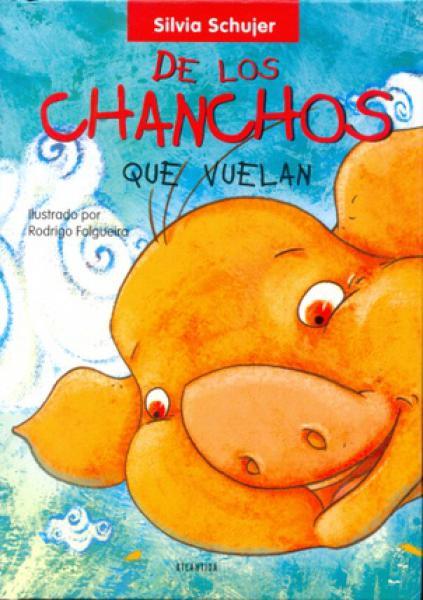 DE LOS CHANCHOS QUE VUELAN