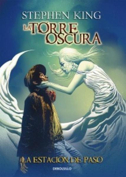 LA TORRE OSCURA IX (COMIC)
