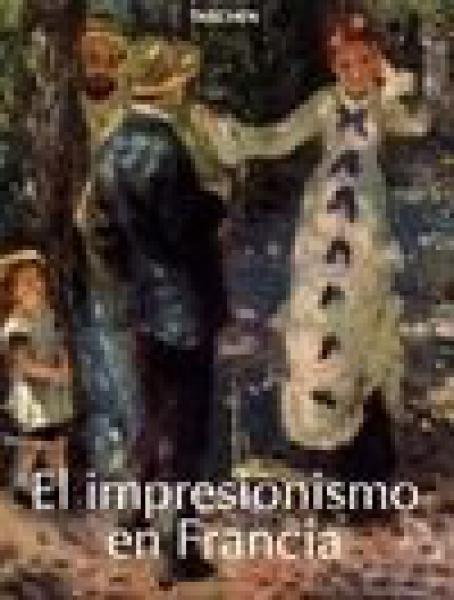 IMPRESIONISMO EN FRANCIA